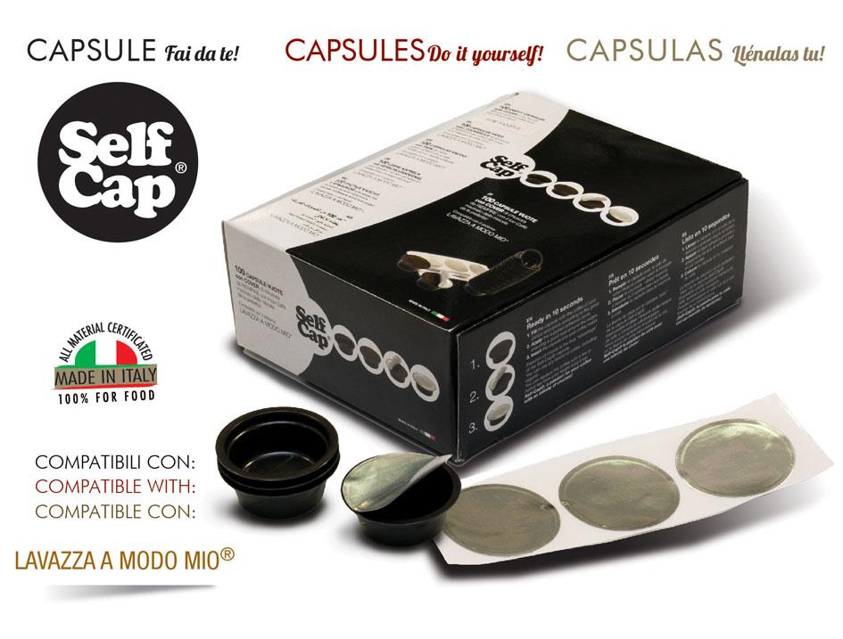Vendita capsule caffe pernumia