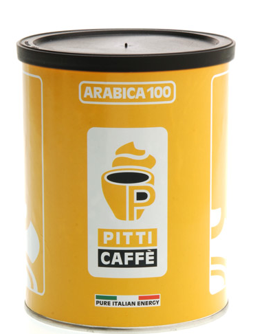 LATTINA ARABICA100