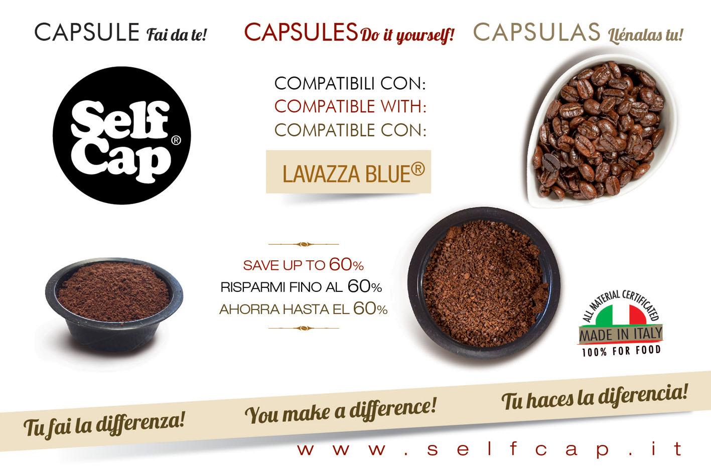 Caffe nero oro prezzo